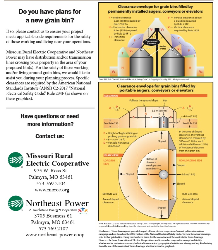 Grain Bin Safety page 2
